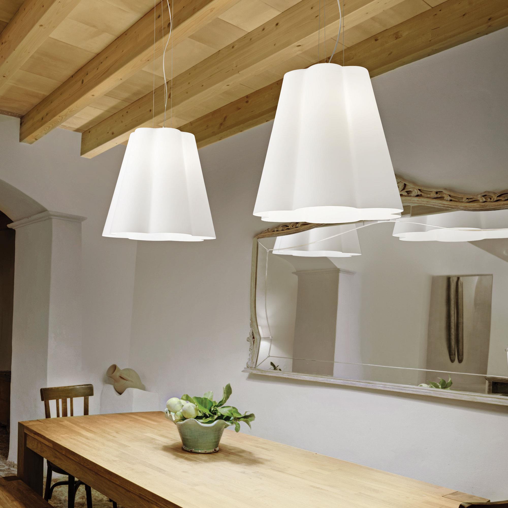 Ideal Lux 115740 Sesto SP1 D35 függeszték lámpa