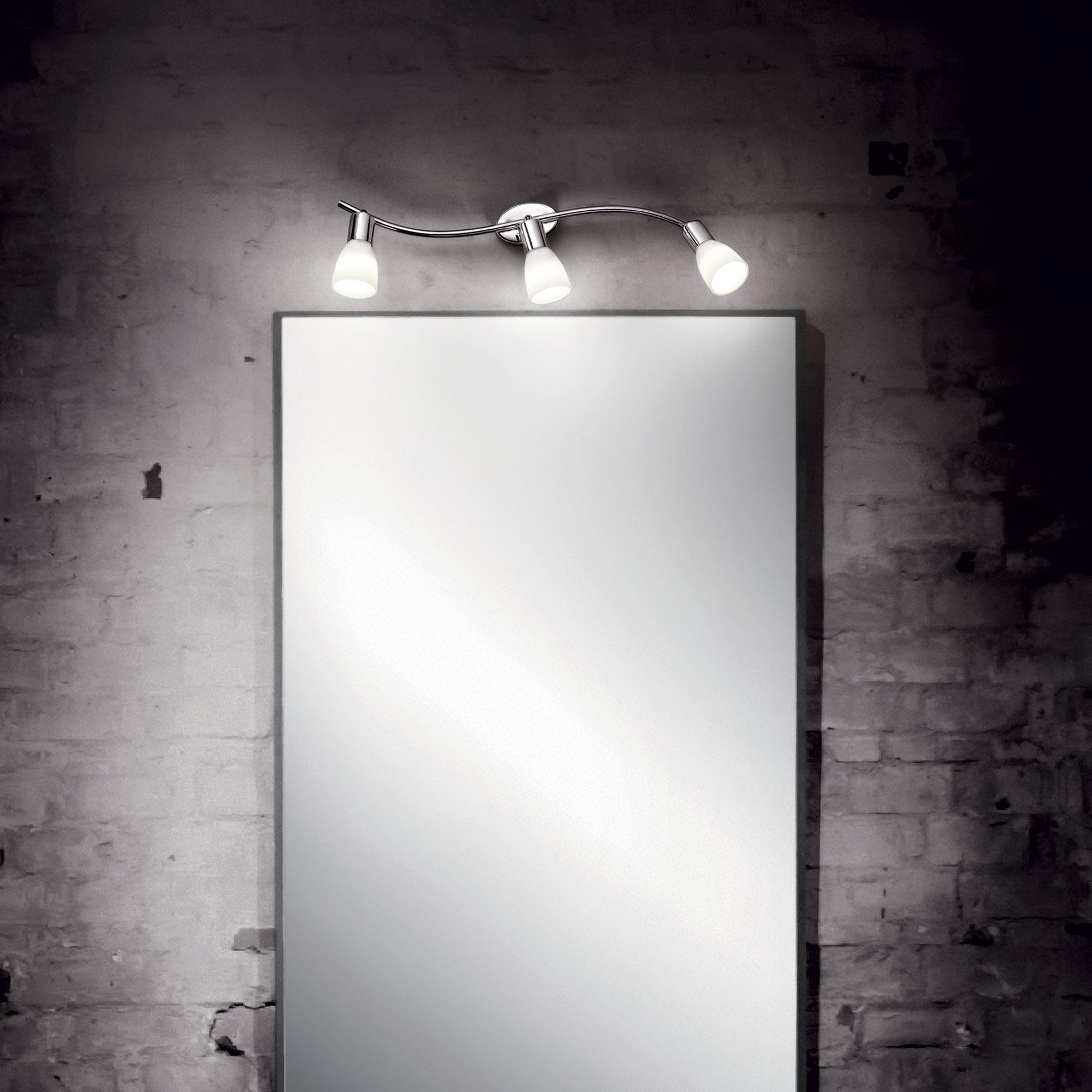Ideal Lux 002774 Snake AP3 spot lámpa