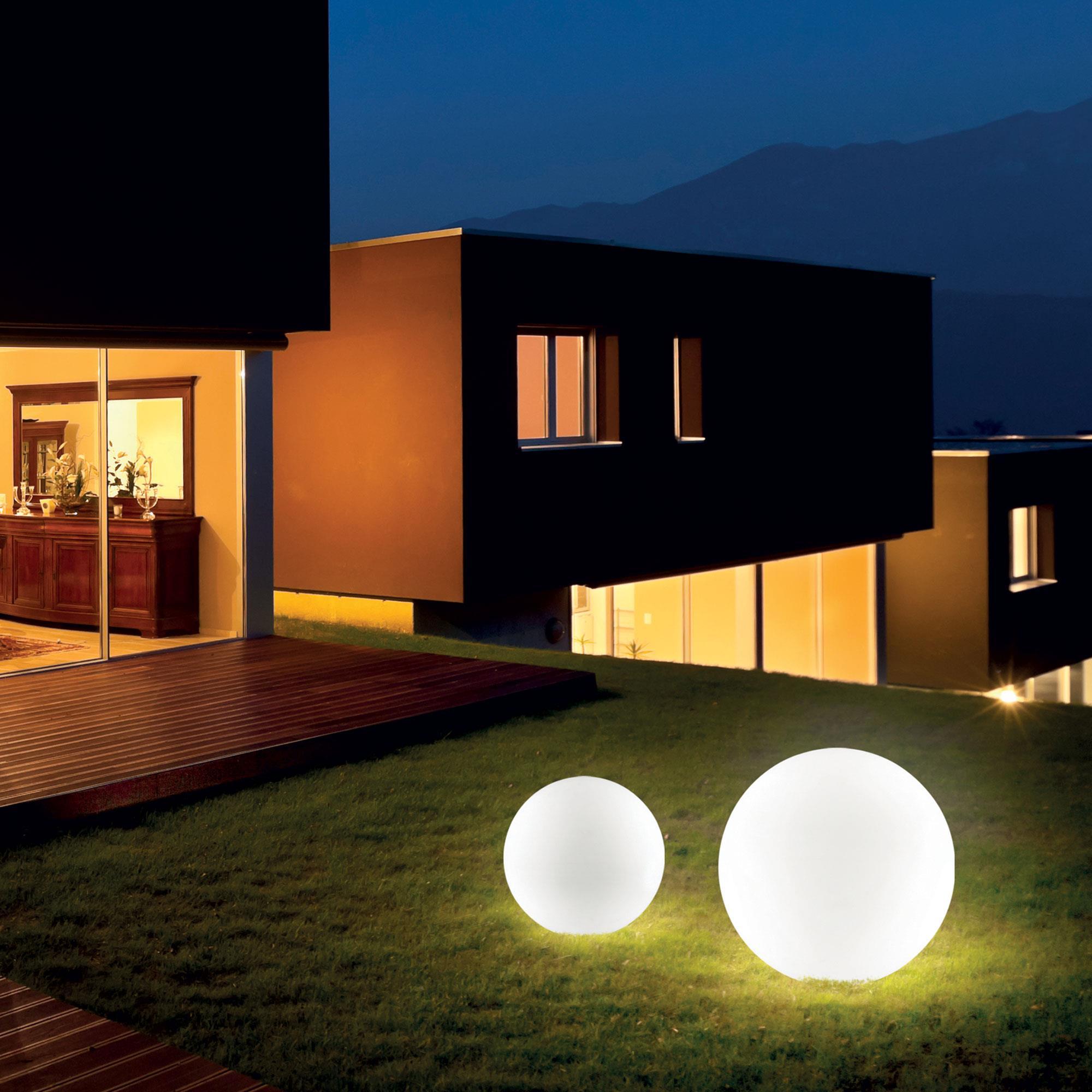 Ideal Lux 191621 Sole PT1 Medium kültéri dekorációs lámpa