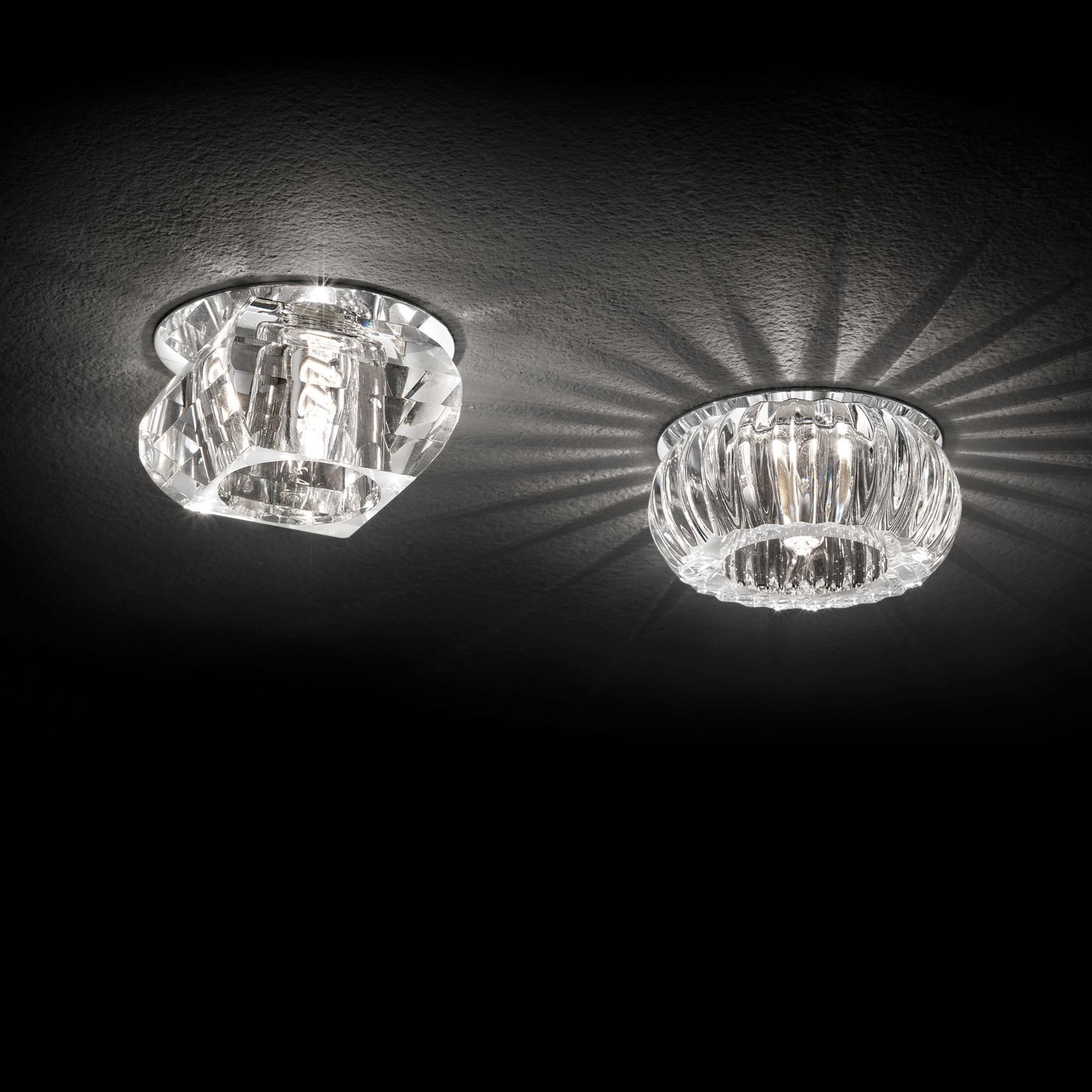 Ideal Lux 107707 Soul-2 FL1 beépíthető lámpa