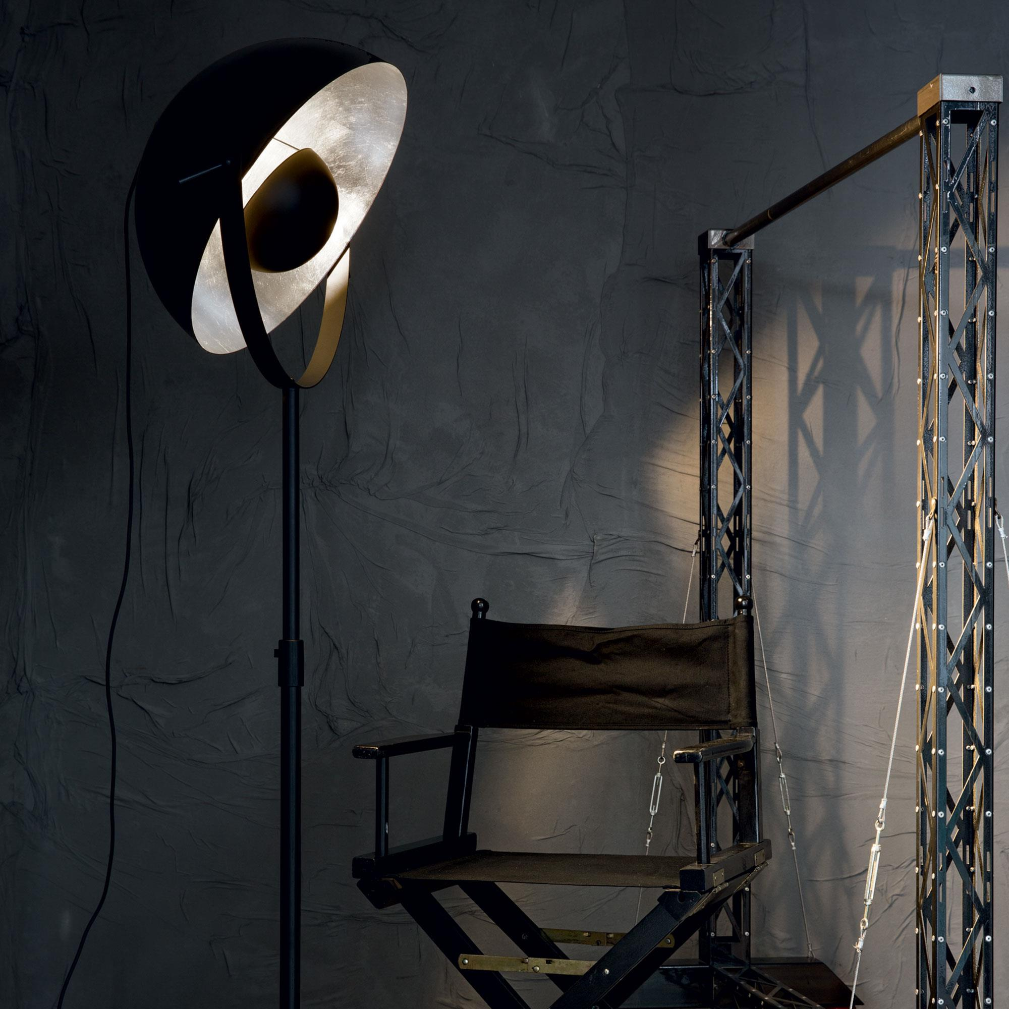 Ideal Lux 132785 Stage PT1 Foglia Argento állólámpa