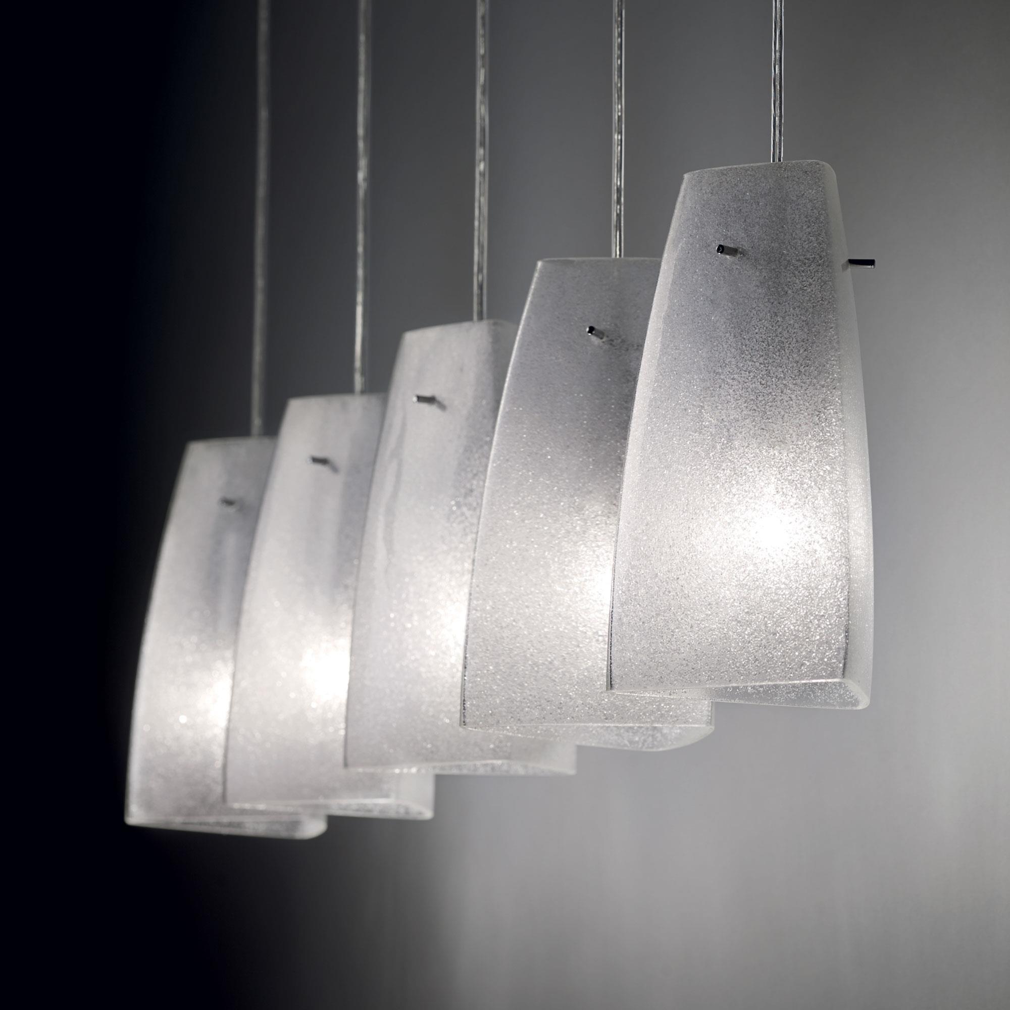 Ideal Lux 090764 Sugar SP5 lámpa függeszték