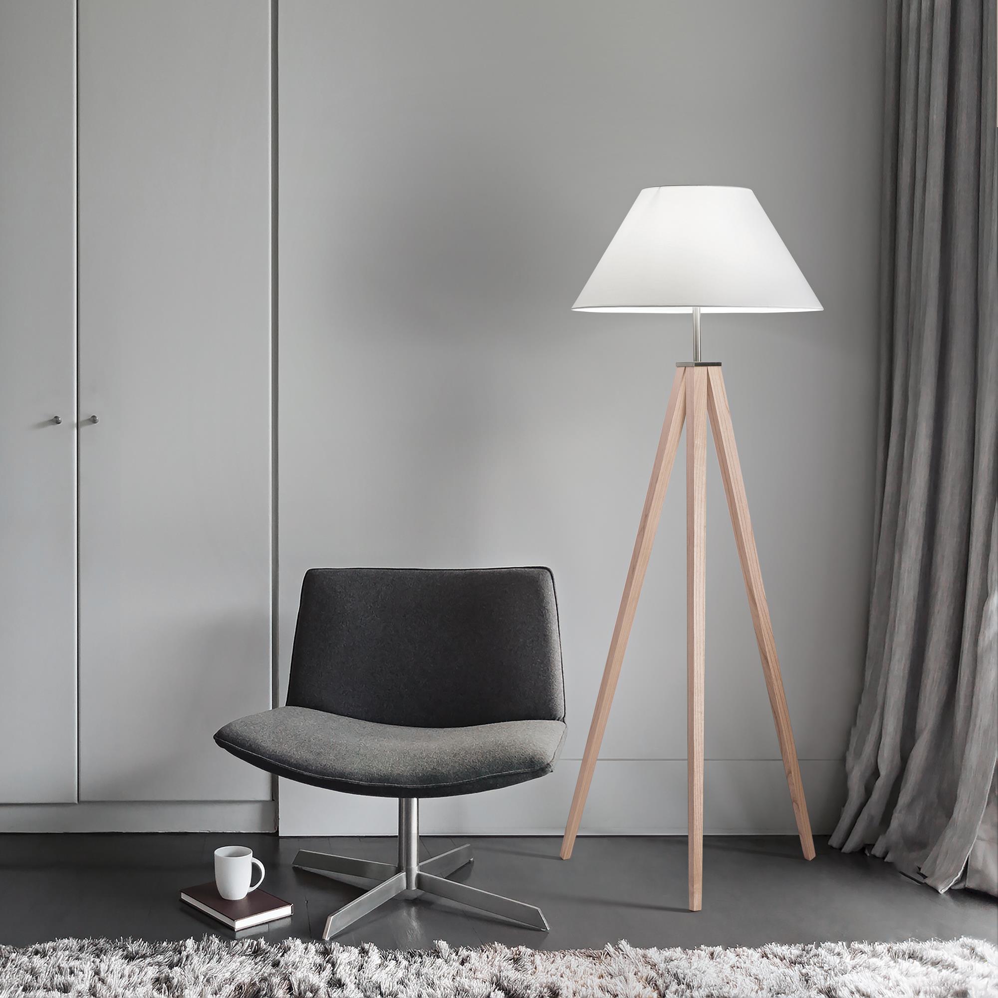 Ideal Lux 146317 TRIDENTE PT1 állólámpa