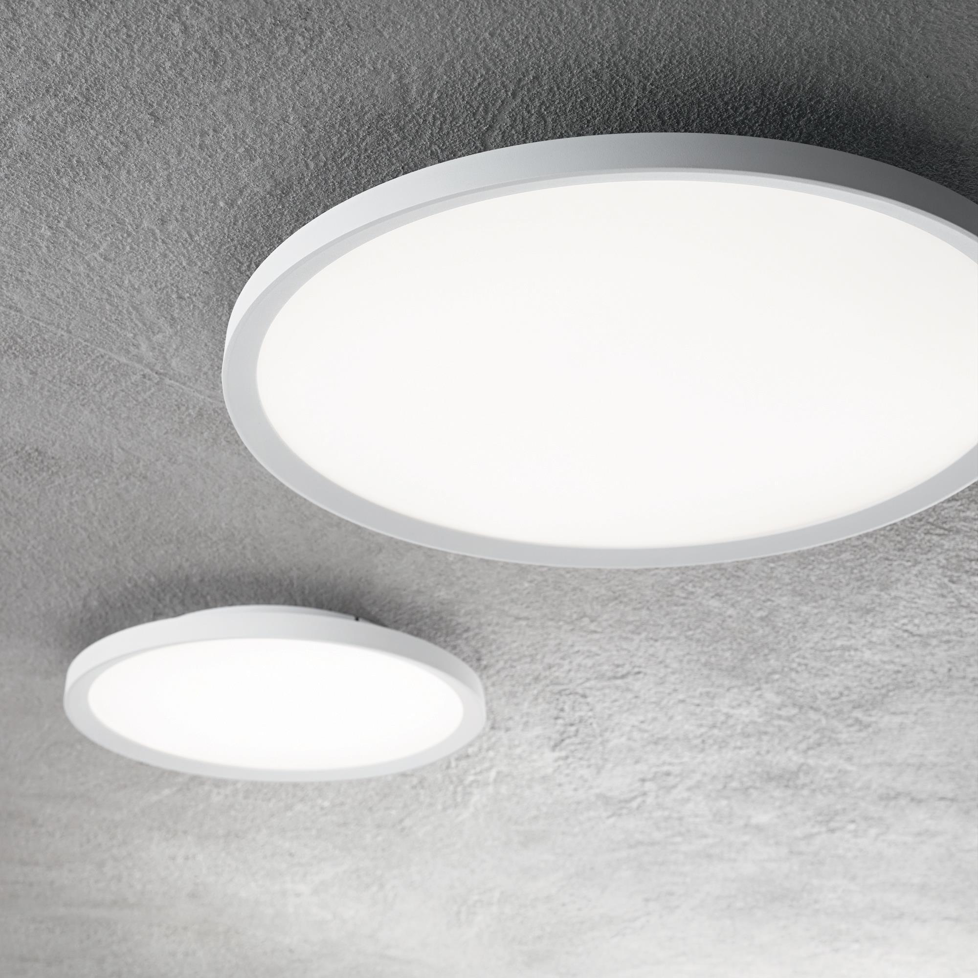 Ideal Lux 137001 UFO PL180 LED mennyezeti lámpa