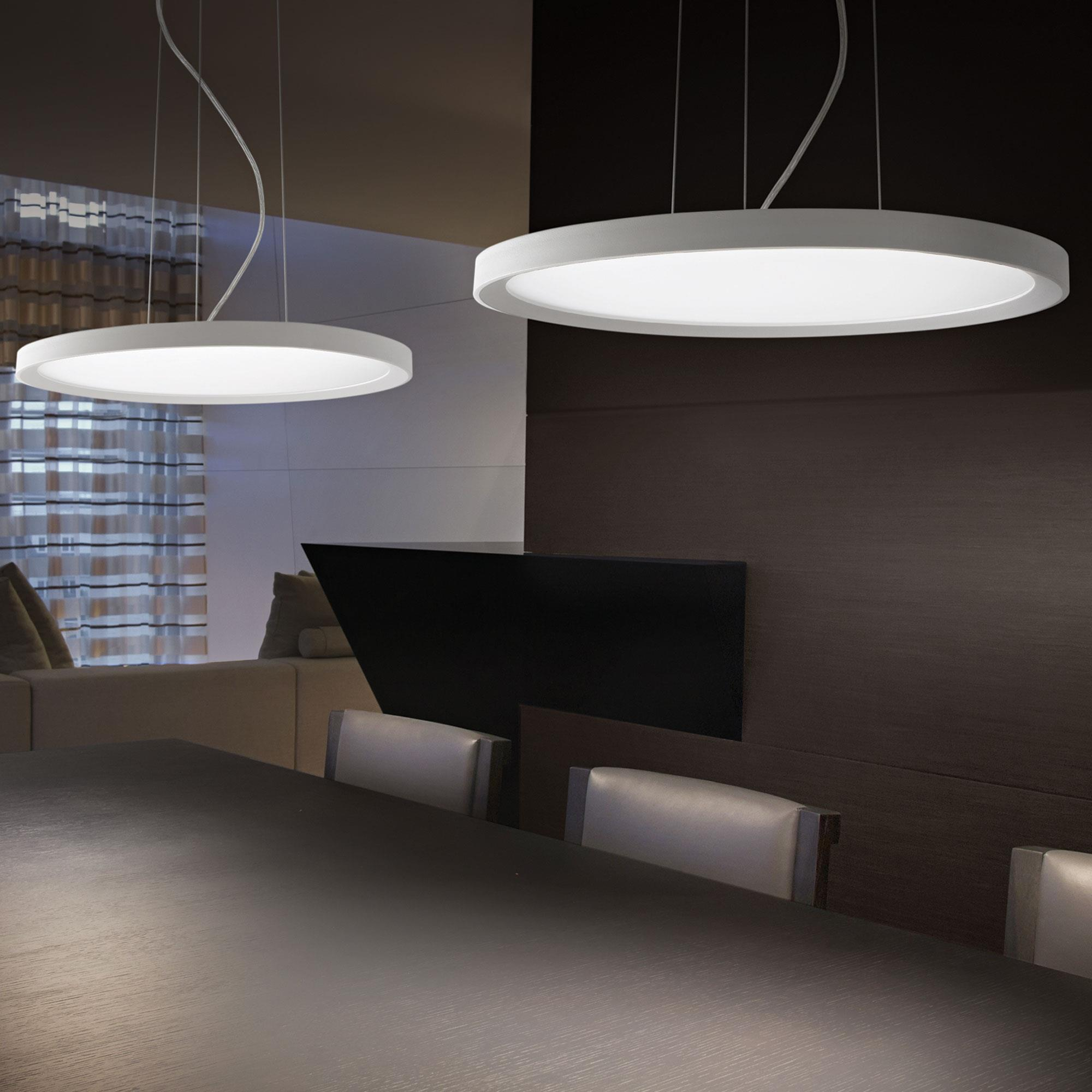 Ideal Lux 103709 Ufo SP250 LED lámpa függeszték