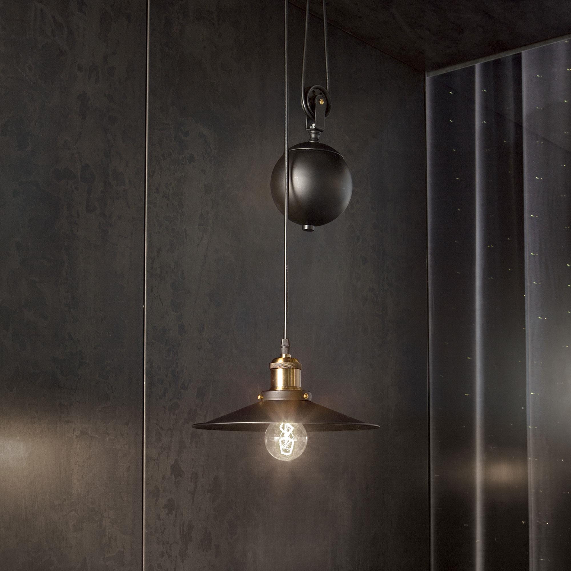 Ideal Lux 136332 UP AND DOWN SP1 lámpa függeszték