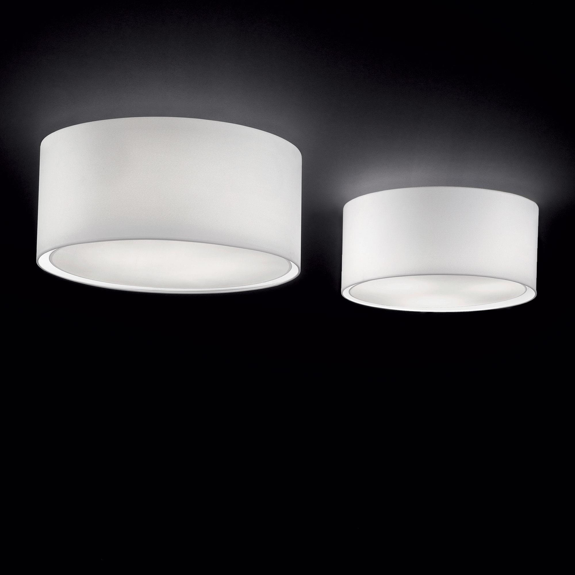 Ideal Lux 036014 Wheel PL3 mennyezeti lámpa