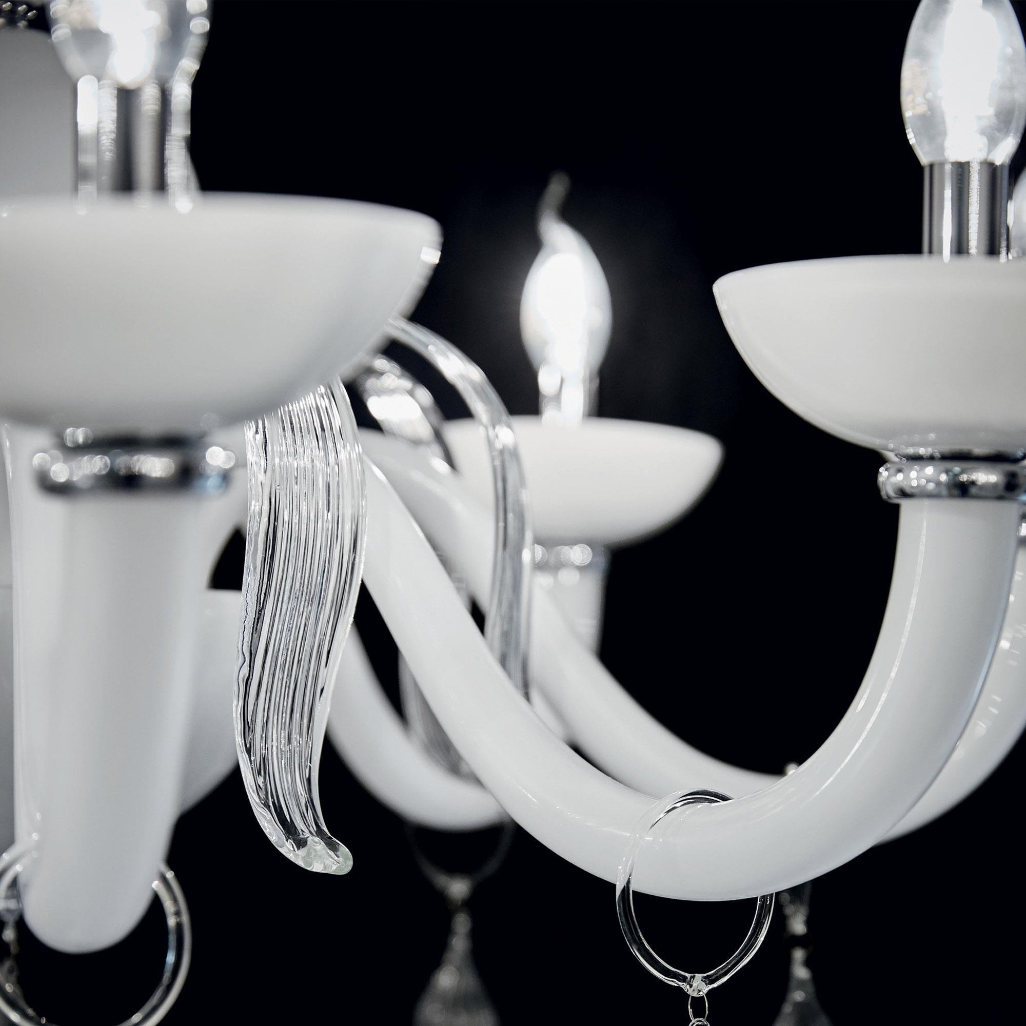 Ideal Lux 022772 Windsor SP8 csillár lámpa