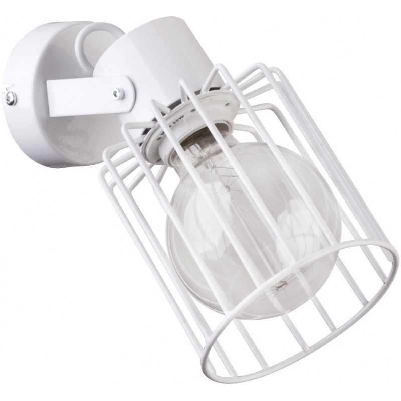 31146 Sigma Luto kw. 1 plafon bialy mennyezeti lámpa