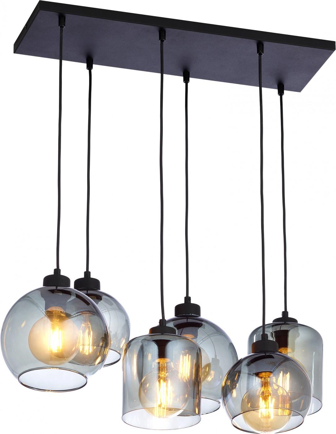TK Lighting TK-2554 Sintra függeszték