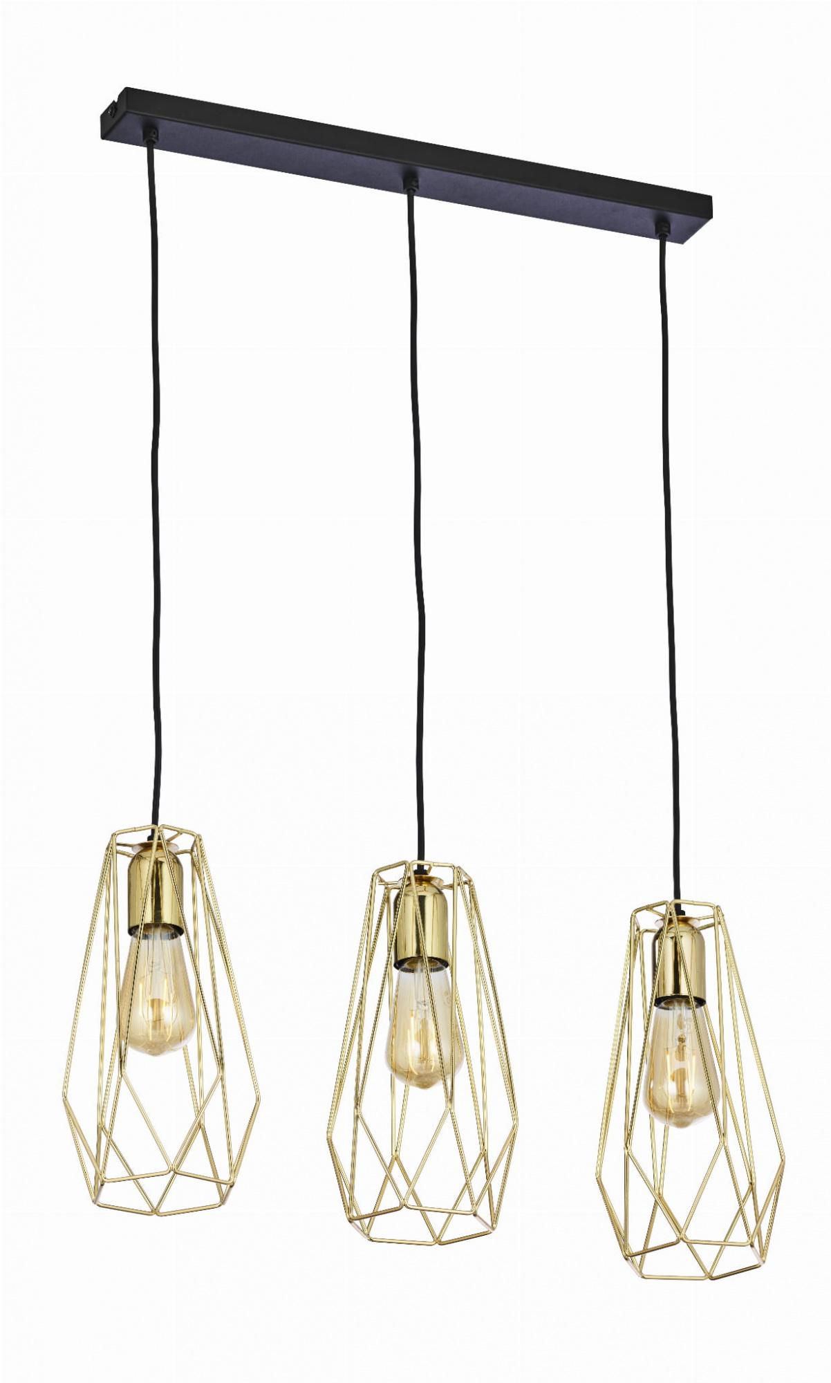 TK Lighting TK-2698 Lugo lámpa függeszték