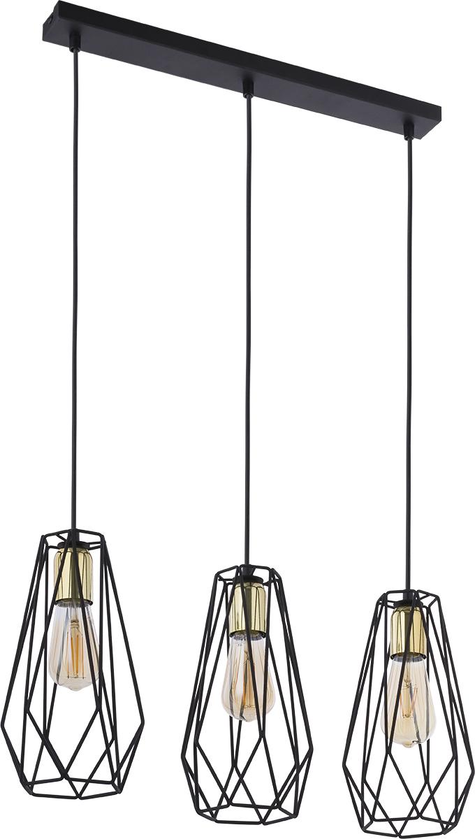 TK Lighting TK-2549 Lugo lámpa függeszték