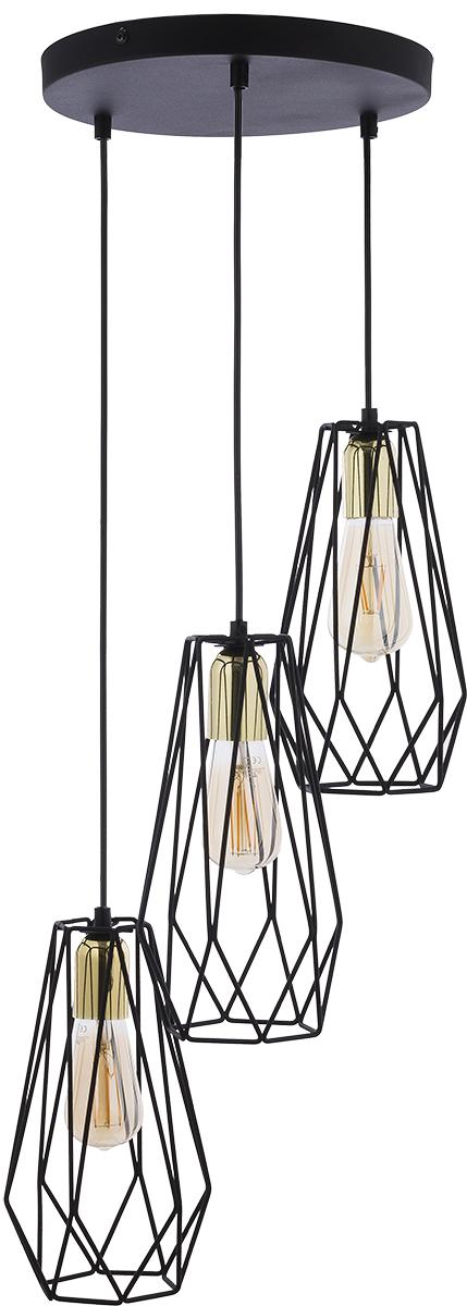 TK Lighting TK-2548 Lugo lámpa függeszték