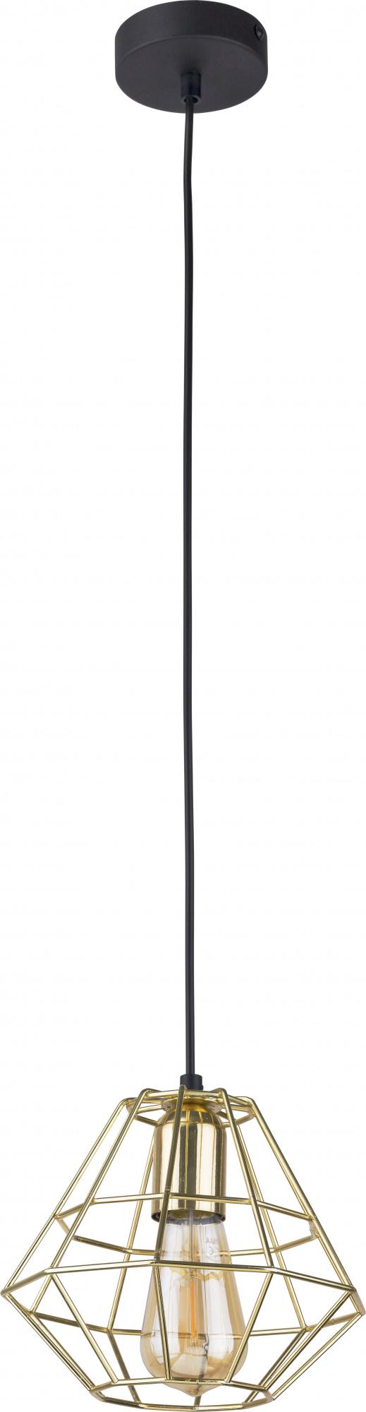 TK Lighting TK-1724 Diamond lámpa függeszték