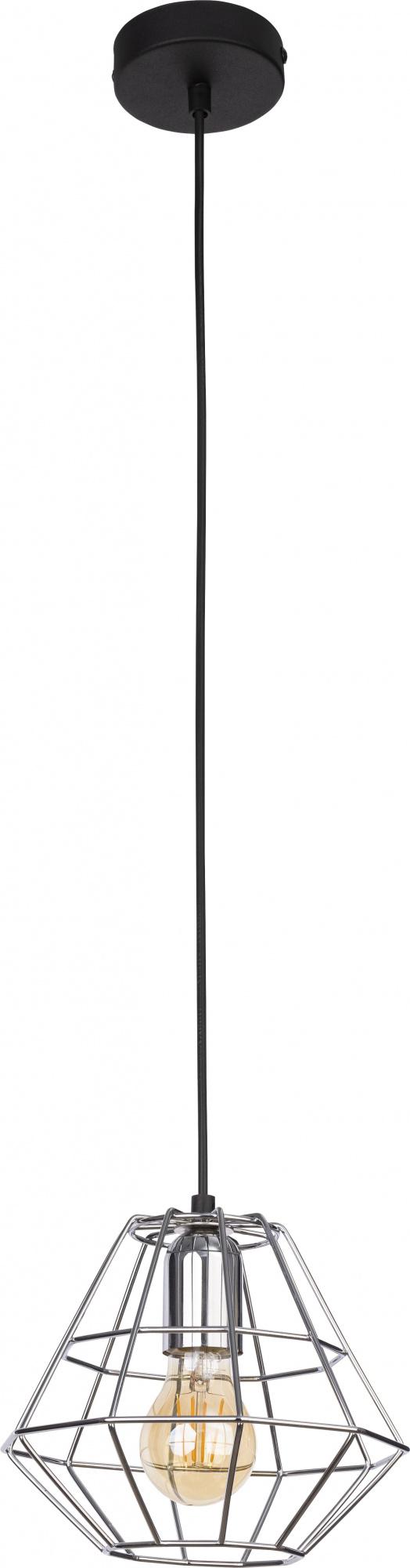 TK Lighting TK-4202 Diamond lámpa függeszték