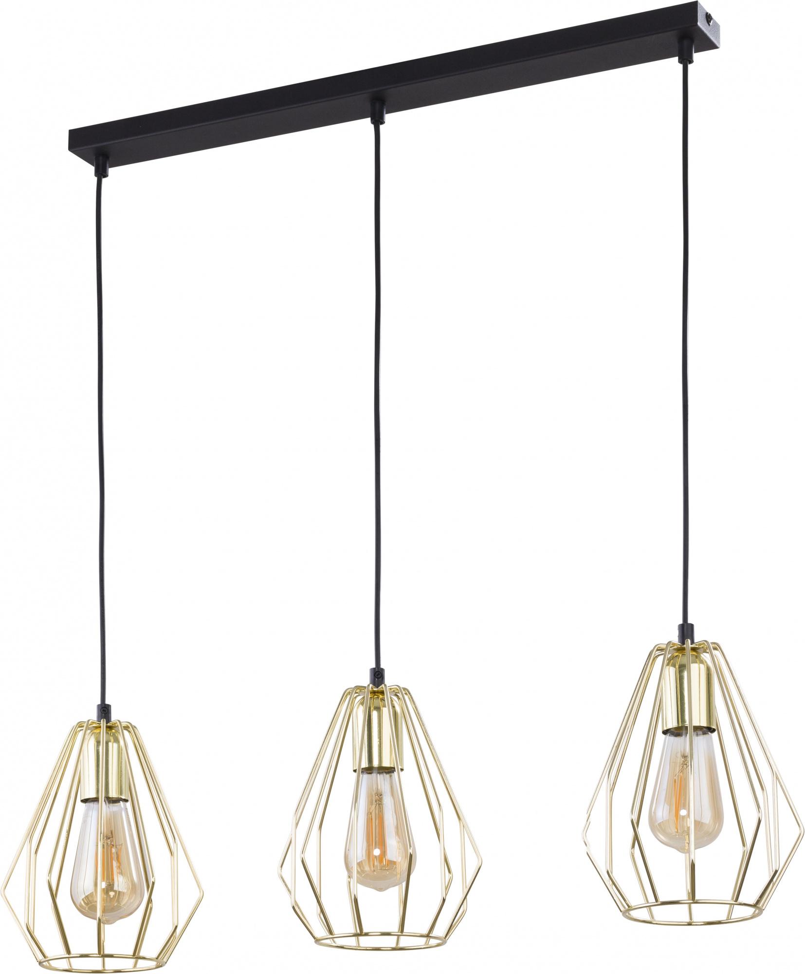 TK Lighting TK-2789 Brylant lámpa függeszték