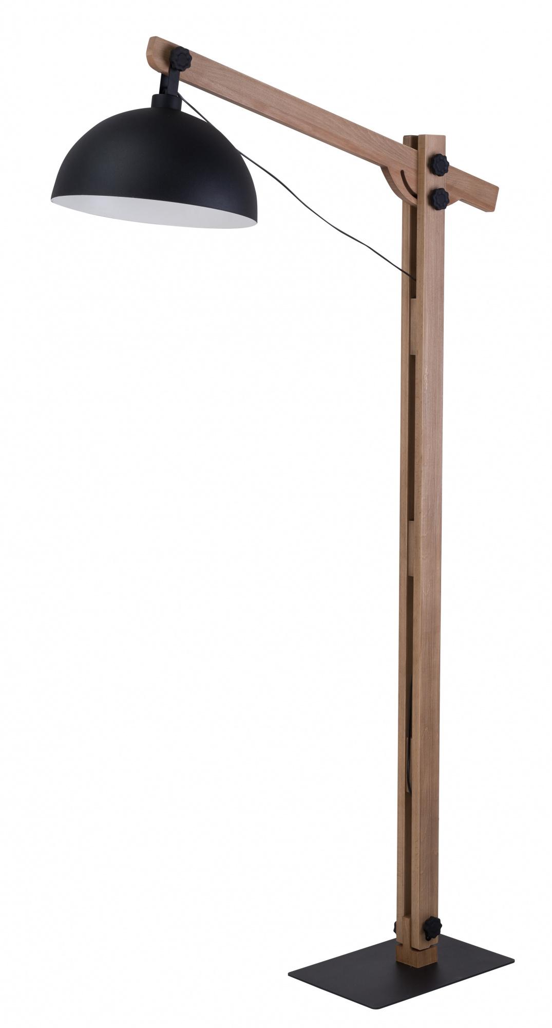 TK Lighting TK-5023 Oslo állólámpa