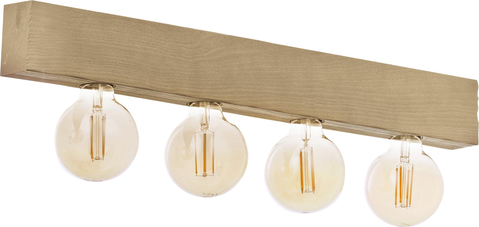 TK Lighting TK-2752 Artwood New mennyezeti lámpa