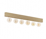 TK Lighting TK-2757 Artwood New mennyezeti lámpa