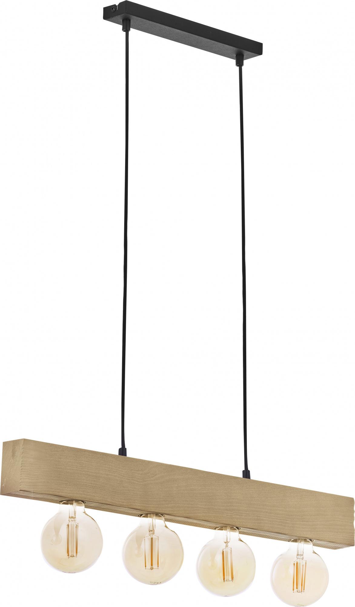 TK Lighting TK-2665 Artwood New lámpa függeszték