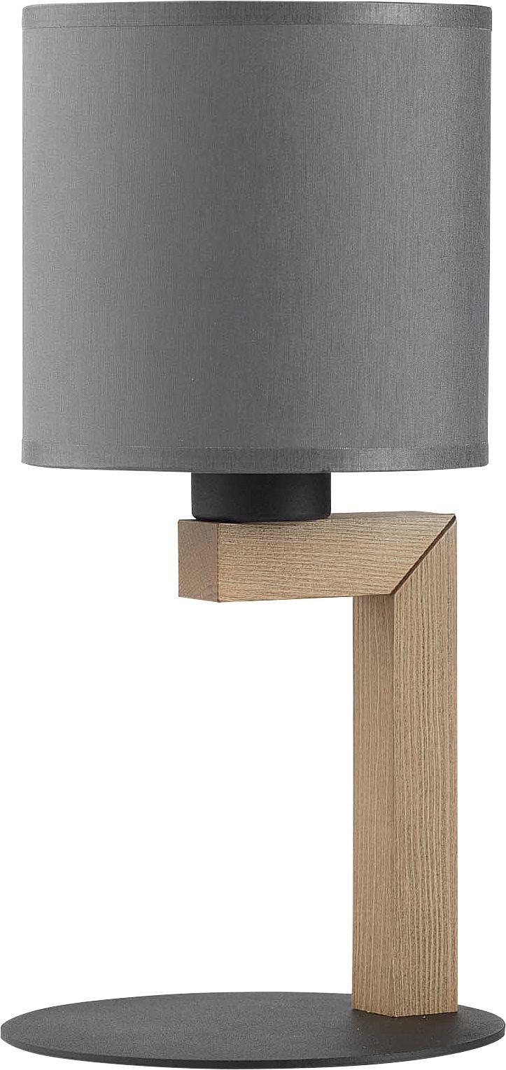 TK Lighting TK-5031 Troy asztali lámpa