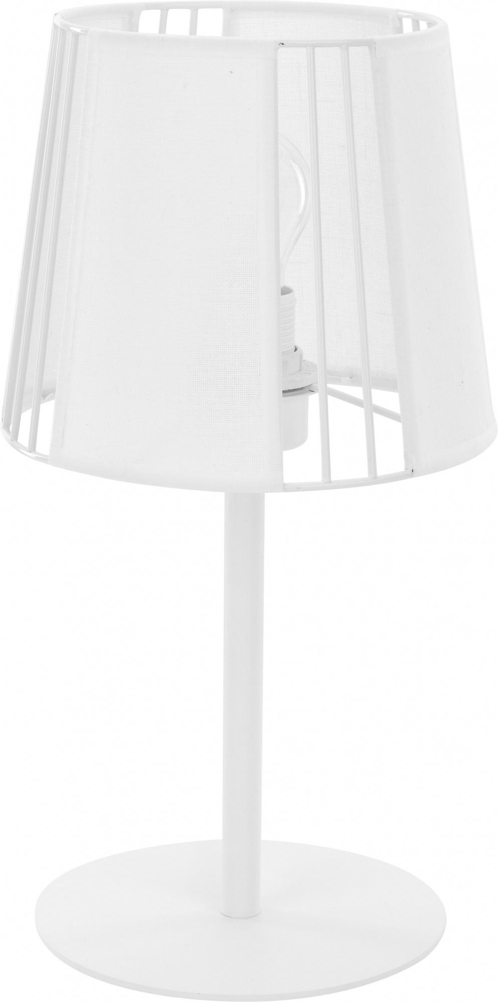 TK Lighting TK-5165 Carmen asztali lámpa