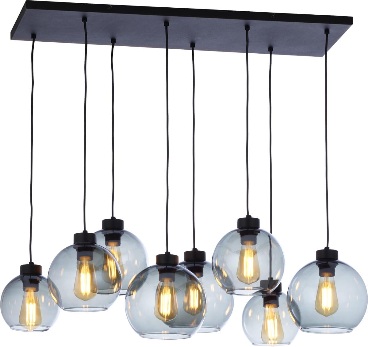 TK Lighting TK-4113 Cubus függeszték