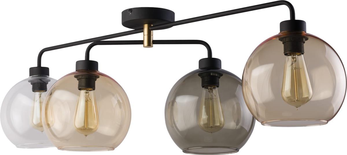 TK Lighting TK-4460 Cubus mennyezeti lámpa
