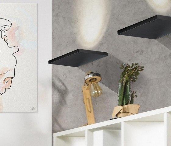 AZzardo AZ-3346 Lambda LED fali lámpa