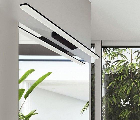 AZzardo AZ-3350 Epsilon LED fürdõszobai fali lámpa