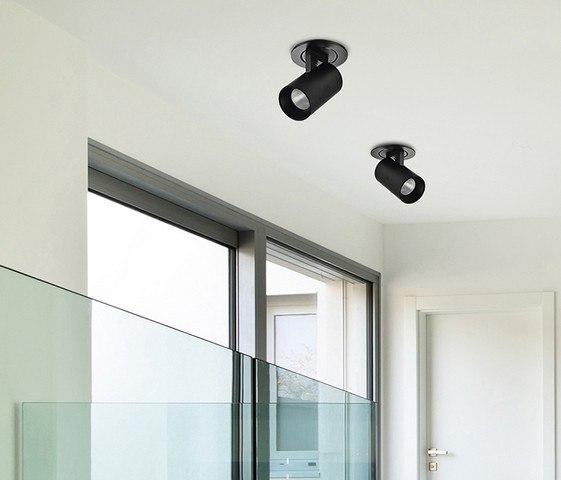 AZzardo AZ-3397 Luna LED beépíthetõ lámpa