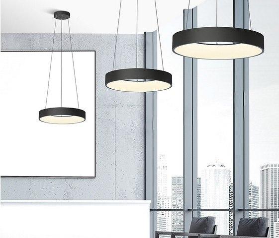 AZzardo AZ-3437 Sovana távirányítós LED függeszték