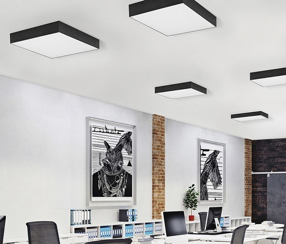 AZzardo AZ-3686 Monza LED mennyezeti lámpa