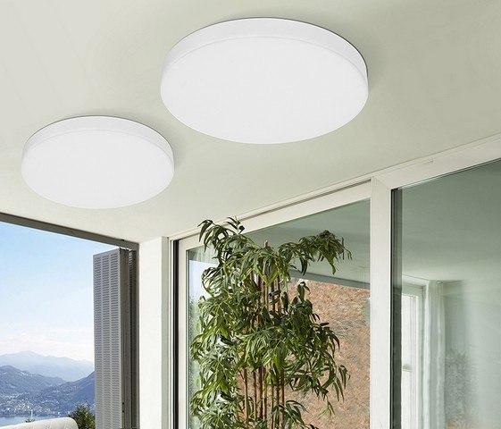 AZzardo AZ-3801 Monza LED mennyezeti lámpa