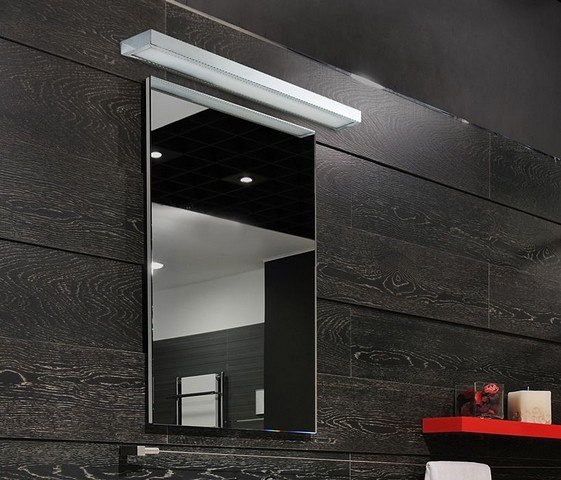 AZzardo AZ-2079 Rado LED fürdõszobai fali lámpa