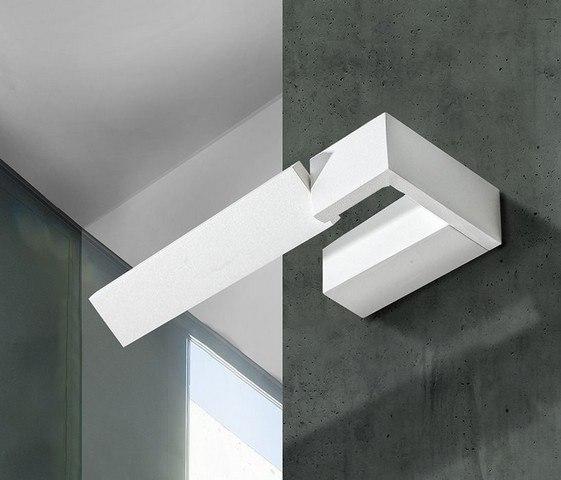 AZzardo AZ-2962 Dalen LED fürdõszobai fali lámpa