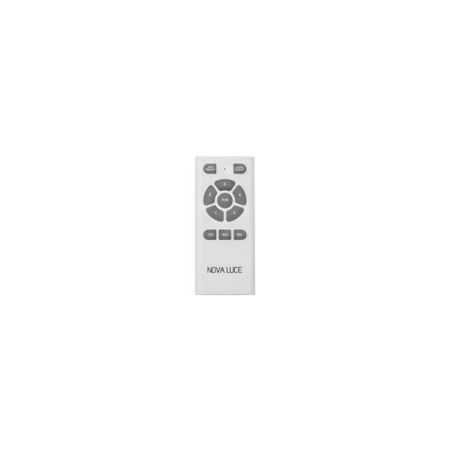 Nova Luce NL-5260251 Monsoon LED ventilátoros függeszték