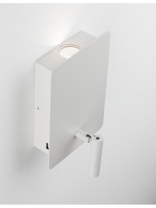 Nova Luce NL-9018501 Zen LED spotlámpa