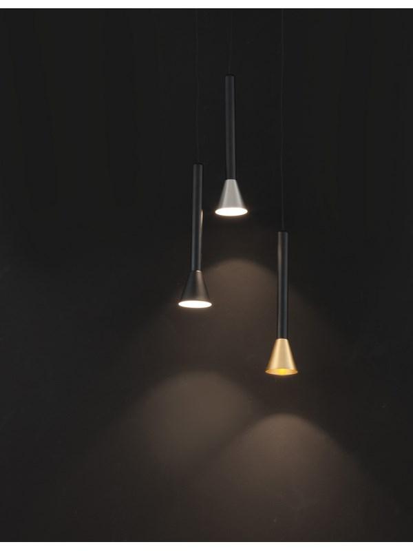 Nova Luce NL-9018901 Navan LED függeszték