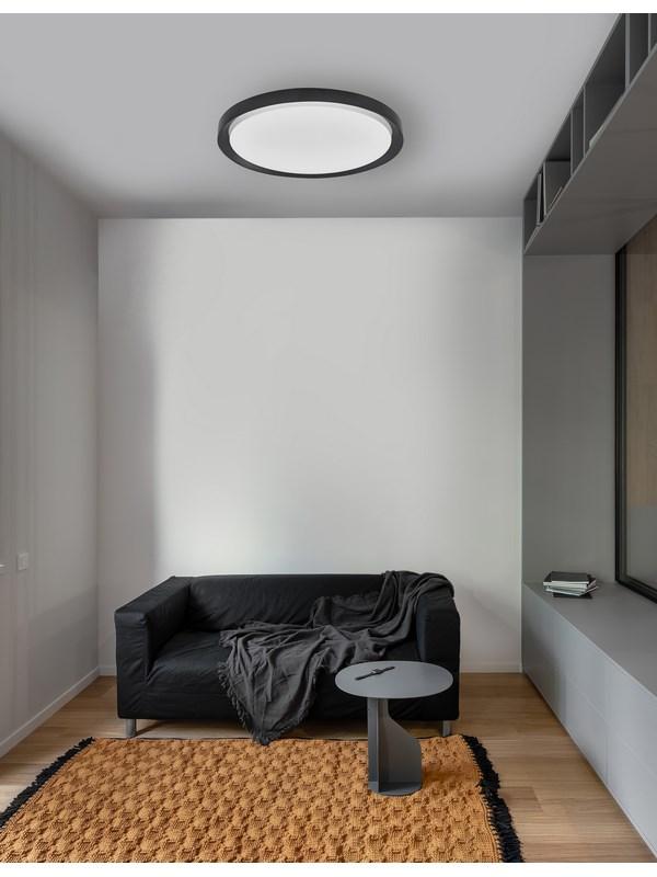 Nova Luce NL-9053594 Troy LED mennyezeti lámpa