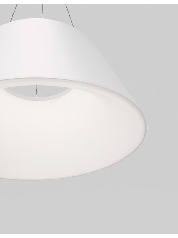 Nova Luce NL-9077882 Volcano LED függeszték