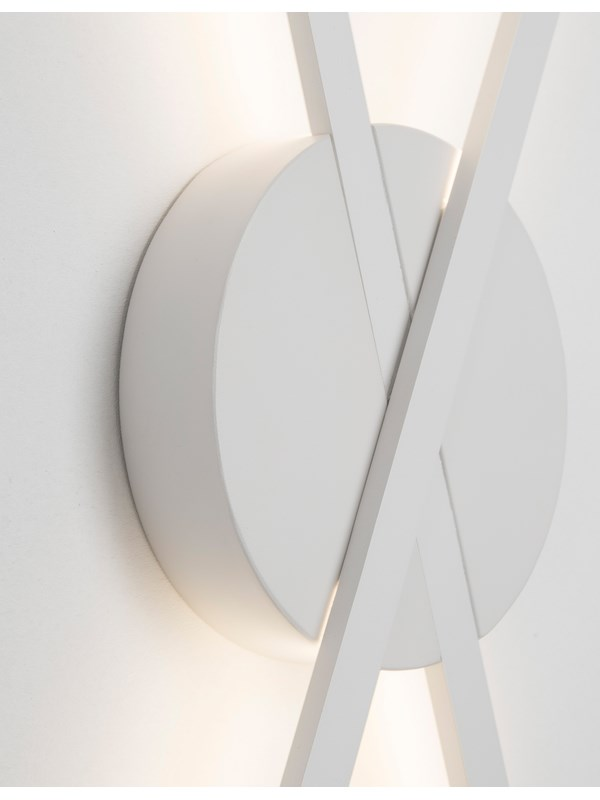 Nova Luce NL-9100201 Reslin LED fali lámpa