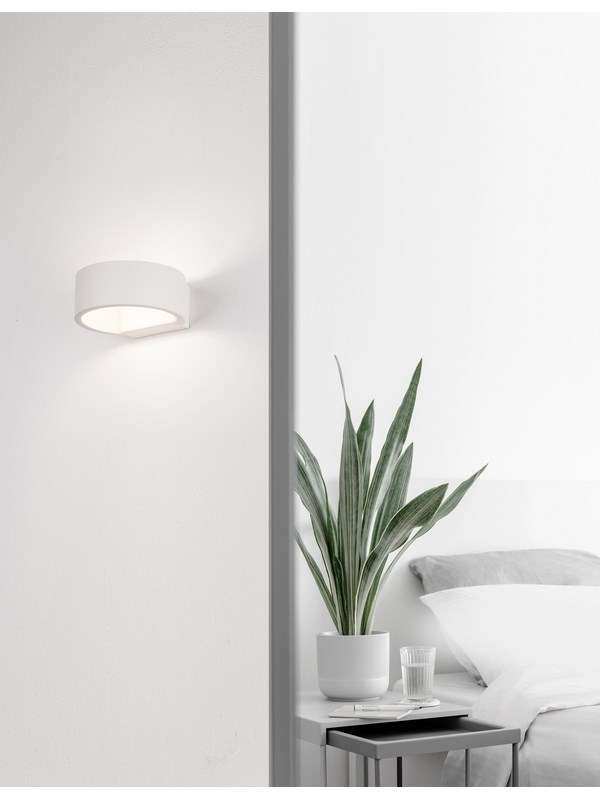 Nova Luce NL-9102461 Enna LED fali lámpa