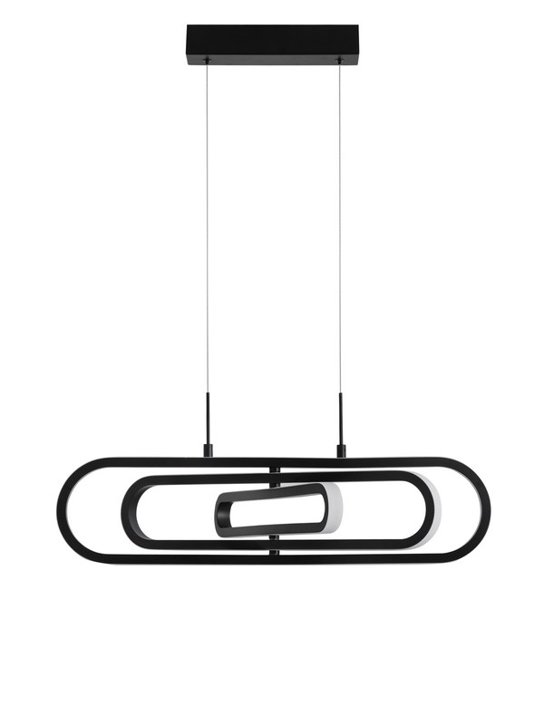 Nova Luce NL-9110351 Arte LED függeszték