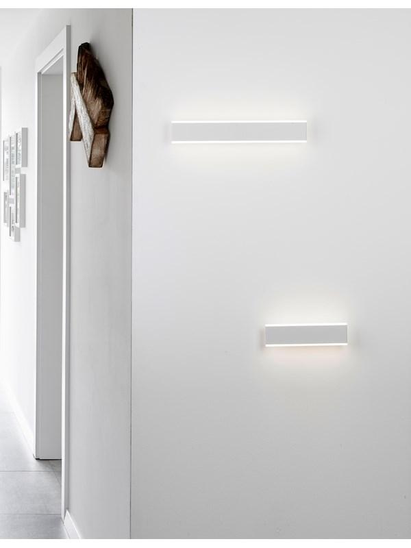 Nova Luce NL-9115912 Line LED fali lámpa