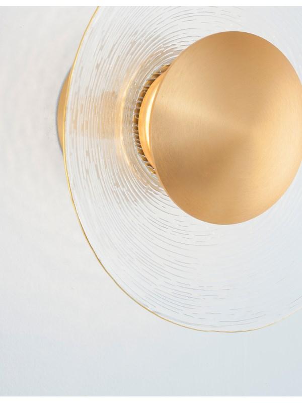 Nova Luce NL-9118514 Esil LED fali lámpa