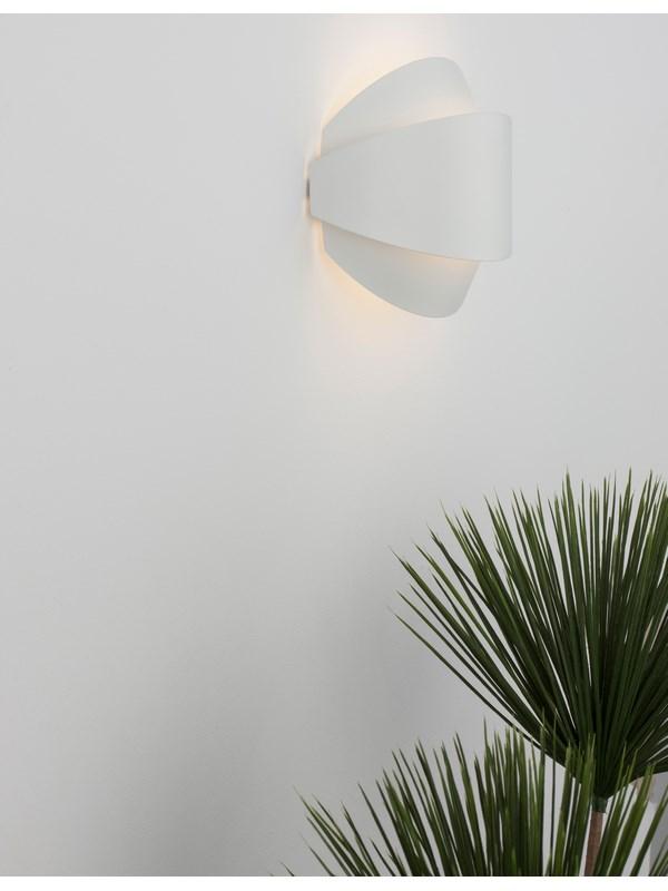 Nova Luce NL-9128312 Astrid LED fali lámpa