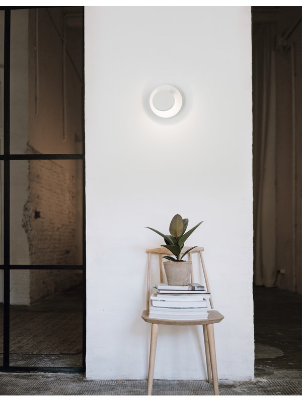 Nova Luce NL-9139805 Otto LED fali lámpa
