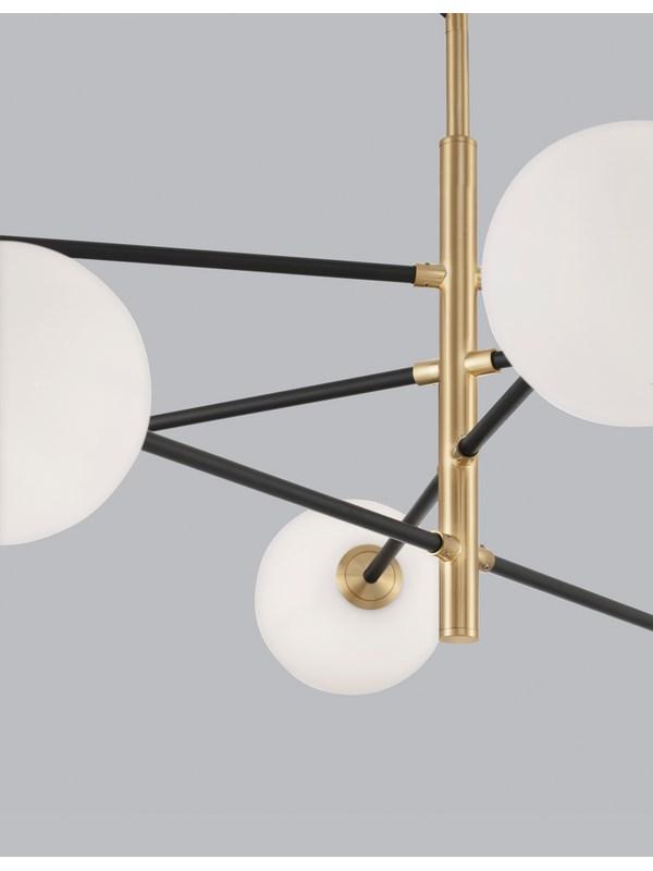 Nova Luce NL-9143308 Vitra függeszték