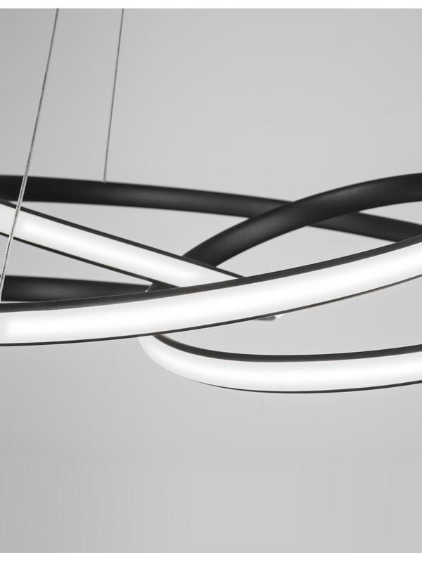 Nova Luce NL-9147112 Menton LED függeszték